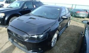2011 Mitsubishi Lancer GSR  Low Mileage - Accident Free