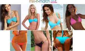 **BRAND NEW Bikinis** $15 Swimwear each or 10x sets for $100 Cambridge Kitchener Area image 4