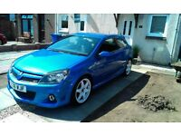2008 ** VAUXHALL ASTRA VXR ** 1 PREVIOUS OWNER** FULL SERVICE**
