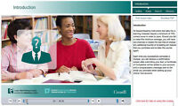 Elearning production services