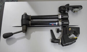 Manfrotto #143 Magic Arm complete