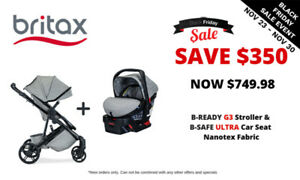 CANABEE BABY DECEMBER SPECIAL~BUGABOO, STOKKE, PEG PEREGO & MORE