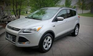 2014 Ford Escape SE 4WD Ecoboost Engine 2.0L GTDI 50,100km