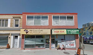 Downtown Kitchener Office Space