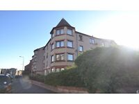 Excellent one double bedroom second floor property in popular Leith area of Edinburgh.