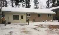 Tobin Lake Cabin 4 Rent - Icefishing & Snowmobiling!!