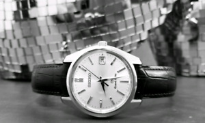 Stunning Grand Seiko SBGV005 with 9f Movement
