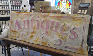 Antique Furniture & Collectibles