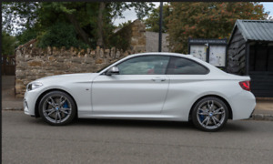2017 BMW M240i XDrive Lease Takeover - Super fast,fun and AWD
