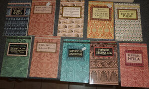 Coles Notes, Penguin Classics, Dover Thrift Editions $ 1 each Kitchener / Waterloo Kitchener Area image 3
