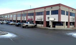 700 Sqft Rental Space in Sherwood Park Available - FREE RENT