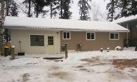 Icefishing? Snowmobiling? - Tobin Lake Cabin For Rent