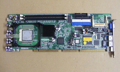 1Pc Used Weida Rocky 4784Evg V1 3 Industrial Motherboard