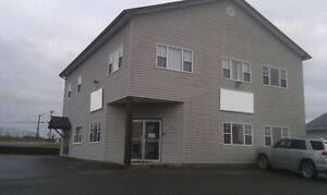 OFFICE SPACE FOR RENT/LEASE - 47 AVONLEA CT. (OFF BISHOP)