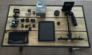 GOPRO HERO 4 and VIDEO ACCESSORIES