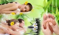 Kitchener authentic Chinese foot reflexology and massage