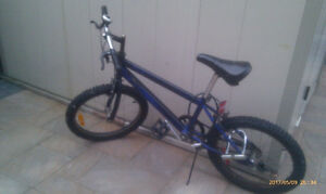 for small person under 5ft4 mountain bike