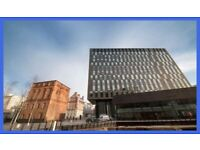 Liverpool - L3 1BP, Furnished private office space for up to 10 desks at 1 Mann Island