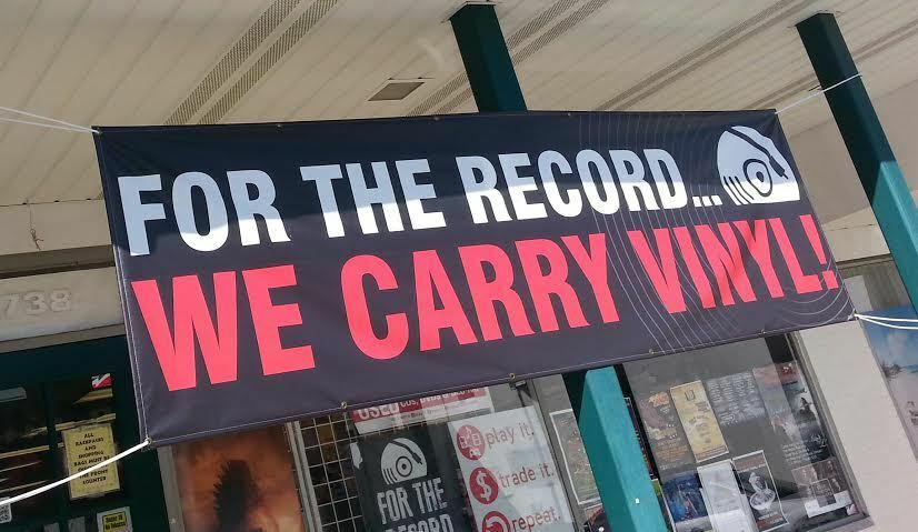 TLF Records