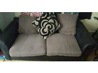 **free** 3 +2 seater sofas
