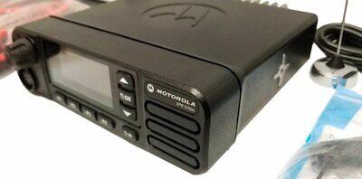 Motorola Mototrbo Xpr5550e Digital Mobile Radio Dmr Color Lcd Expansion Card Gps