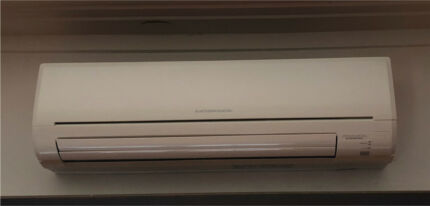 Mitsubishi Electric Split System Air Conditioner