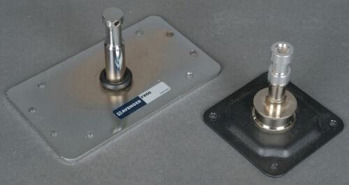 Avenger F800 Photo Studio Wall Mounting Plate  f/Strobe or Accessories + Bonus