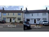 WS Plastering & Home Improvements - Glasgow - Quality Work & Competitive Prices - Plasterer/Painter