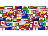 Online Language Exchange / Dating Website - 1k + Active Members