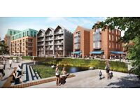 **BRAND NEW ONE BED APARTMENT IN RAM QUARTER, WANDSWORTH TOWN**