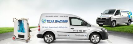 Star Diamond Carpet Cleaning & Pest Control Southport Gold Coast City Preview