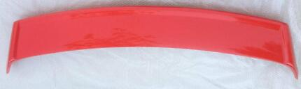Ford Falcon BA BF SR XT boot lid SPOILER bootlid XR6 XR8 - red