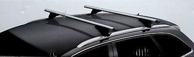 Menabo Tiger XL Auto PKW Dachträger Dachgepäckträger Aluminium Grundträger NEU (Dachgepäckträger Grundträger)