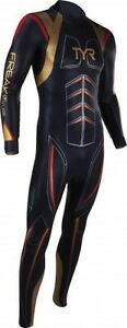 High End Wetsuit