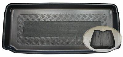 PREMIUM Kofferraumwanne Kofferraummatte für MINI Cooper Mini I R50 Bj 2001-2006