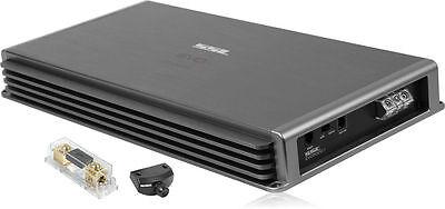SSL EVO5000.1 5000Watt RMS 1 Ohm Stable Mono Car Audio Amplifier + Bass Remote comprar usado  Enviando para Brazil
