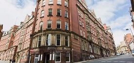 Offices for rent across Newcastle from £50 p/w   For 1 - 30 people