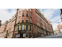 Offices for rent across Newcastle from £50 p/w | For 1 - 30 people