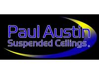 Suspended ceilings partitions and shopfitting
