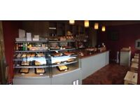 Barista - Coffee Shop Assistant. ACTON TOWN and ALPERTON BRANCH