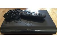 Sky+ HD 2TB with Remote