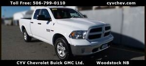 2016 Ram 1500 Outdoorsman EcoDiesel Low KMS! - $126/Week