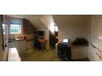 OFFICE SPACE - WIMBLEDON VILLAGE - BILLS INCLUDED