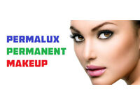 Luxury Permanent Makeup Starting at £100