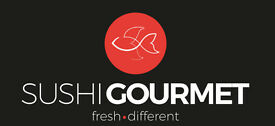 Sushi Chefs/Team Member in London Colney, Hertfordshire