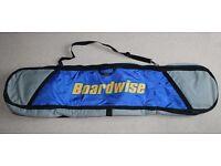 Snowboard bag Boardwise 180cm