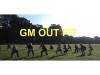 Bootcamp Cardiff GM-Fitness