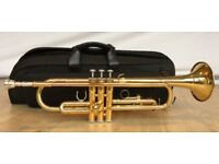 Yamaha YTR2330 Bb Student Trumpet with case