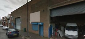 3200 sq ft unit to let in West Bromwich-Ideal storage/warehosue