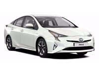 Toyota Prius for Hire Rent PCO UBER, OLA, BOLT PCO Cars FOR RENT ONE WEEK FREE £50/week